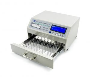 Infračervená bezolovnatá spájkovacia mini pec LTC-5100