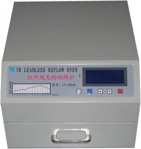 Infračervená bezolovnatá spájkovacia pec LTC-5060C