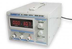 Laboratórny zdroj RXN-3010D 0-30V/10A