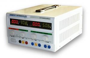 Striedavý kombinovaný regulovaný zdroj ACDC5002