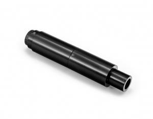 Makro nadstavce pre elektronický mikroskop s faktorom 2,0×