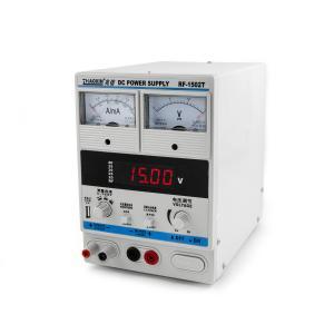 Laboratórny zdroj RF-1502T 0-15V/2A