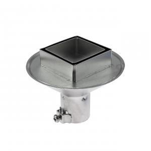 Horúcovzdušné dýzy pre QFP obvody Y1265