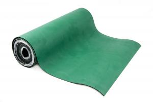 Výrobek: Antistatická teplovzdorná podložka šírka 80cm zelená