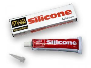 Špeciálny silikón pre lepenie touch panelov RTV-905