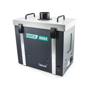 Výrobek: Čistička vzduchu QUICK 6601