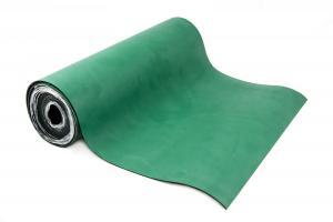Antistatická teplovzdorná podložka šírka 100cm zelená