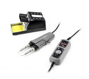 Prenosná odspájkovacia SMD pinzeta Yihua 938D Portable 120W ESD
