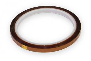 Kaptonová teplovzdorná páska šírka 6mm