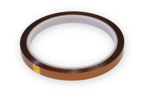 Kaptonová teplovzdorná páska šírka 10mm