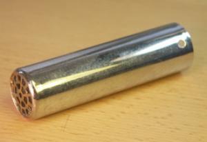 Kovový tubus (typ 2)