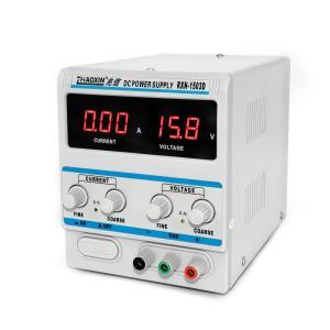 Výrobek: Laboratórny zdroj RXN-1503D 0-15V/3A