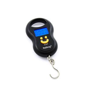 Kompaktná digitálna váha - mincier do 40kg