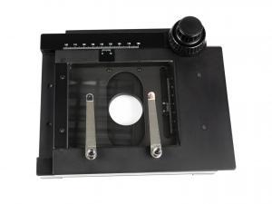 Posuvný suport k laboratórnym mikroskopom