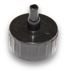 Náhradný adaptér pre pripojenie sacej hadičky