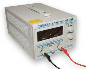 Laboratórny zdroj RXN-1520D 0-15V/20A