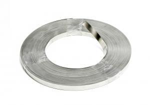 Poniklovaný plochý drôt pre zváranie (bodovanie) akumulátorov do akupackov 10mm