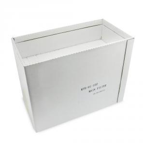 Náhradný hlavný filter KFH-01-102 pre čističku vzduchu Quick 6602