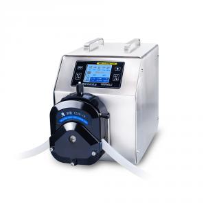 Peristaltická dávkovacia pumpa SG600LC YZ35-13 1-12000ml / min
