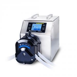 Duálny peristaltický dávkovač SG600LC 2xYZ35-13 2x 1-12000ml / min
