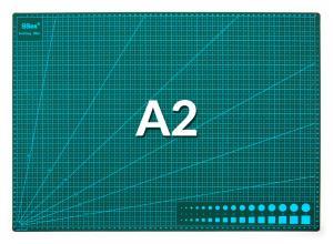 Rezacia podložka veľkoformátová obojstranná A2 60x45cm