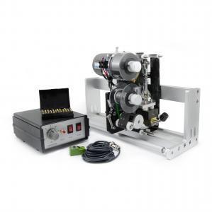 Termo transférová tlačiareň exspiračných dát na sáčky a obaly HP-241F