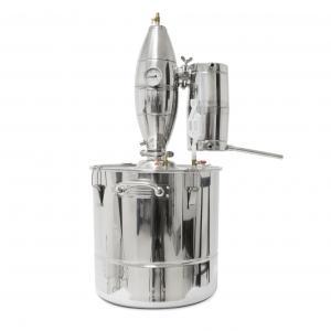 Domáci destilačný prístroj 20L