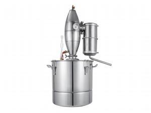 Domáci destilačný prístroj  30L