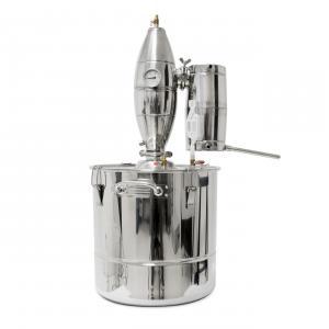 Domáci destilačný prístroj  50L