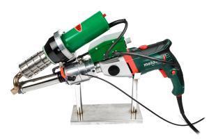 Výrobek: Ručné slimákový extrudér JIT-613