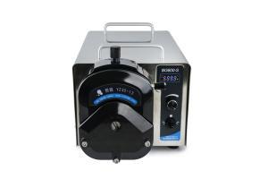 Peristaltická pumpa BG600-S YZ35-13 1.3-12 000 ml / min