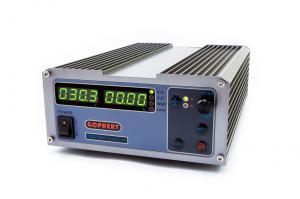 Spínaný laboratórny zdroj Gophert CPS-1001 0-100V / 10A