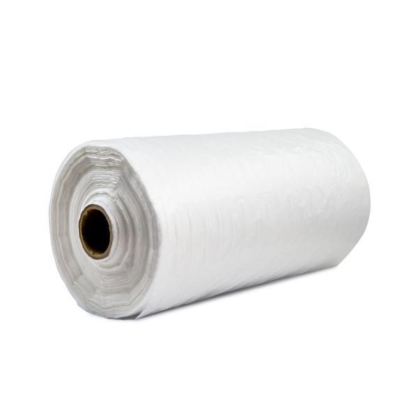 HDPE fólia pre výrobu vzduchových vankúšikov 325x380mm / 450m bublinky