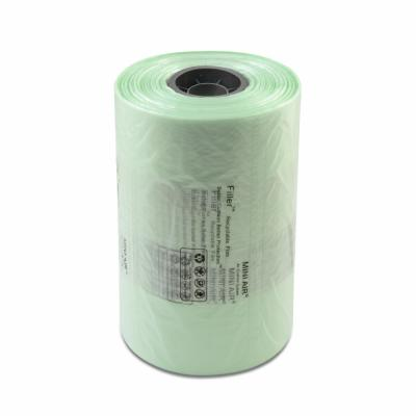 HDPE fólia pre výrobu vzduchových vankúšikov 200x100mm / 280m - vankúšik