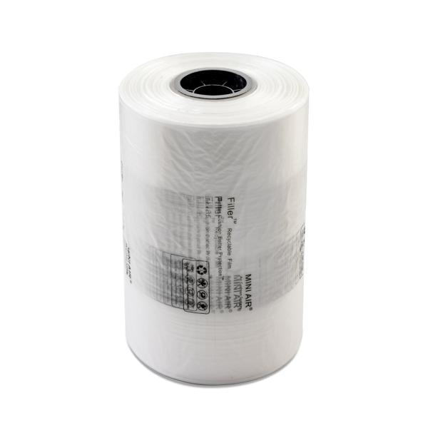 HDPE fólia pre výrobu vzduchových vankúšikov 200x150mm / 280m - vankúšik