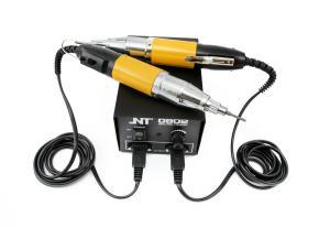Set  dvoch elektrických momentových skrutkovačov NT-0802 H4