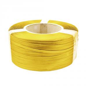 PP viazacia páska 11 x 0.55mm 3000m žltá