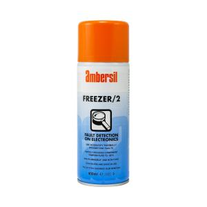 Ambersil Freezer / 2 -50 ° C 400ml nehorľavý