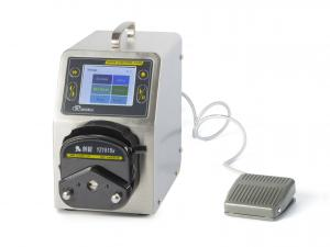 Automatické peristaltické čerpadlo / dávkovač BT600LC 0.007ml do 2280ml
