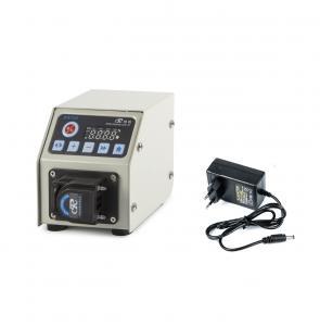 Peristaltická pumpa BW100 0.04ml – 36ml/min