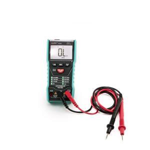 Digitálny automatický multimeter True RMS 108D