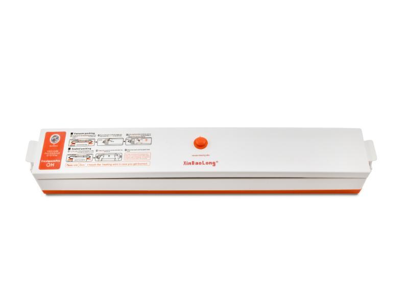 Vákuová balička potravín QH-01 295mm