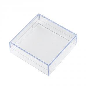 Plastové krycie viečko pre DBF-770 a FR-900 75x75x25mm
