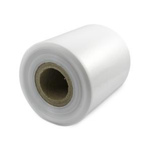 Teplom zmrštiteľná LDPE fólia, 30micron, šírka 160mm, dĺžka 700m