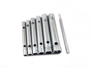 Sada trubkových kľúčov 17-6mm