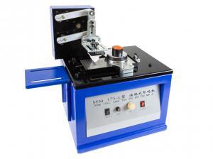 Tlačiareň pre tampónovú tlač SYM175-L