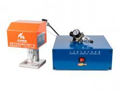 Prenosný pneumatický mikroúderový systém SL-325