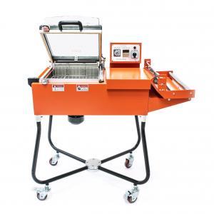 Výrobek: Poloautomatická komorová balička FM-3028 pre teplom zmrštiteľné fólie