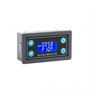 Programovateľné časové relé XY-WJ01 125V / 5A