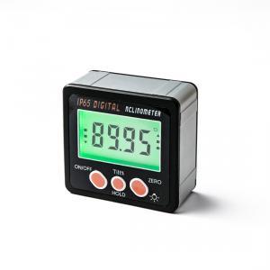 Výrobek: Magnetická digitálna vodováha / uhlomer